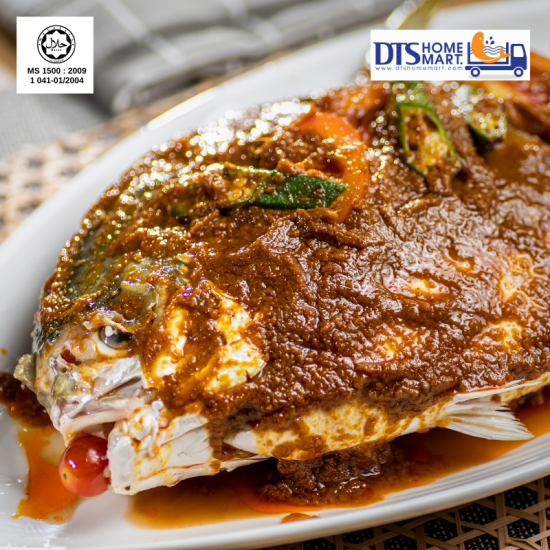DTS Assam Cooking Sauce/Paste