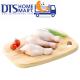 ORGANIC Halal Chicken Drumstick Pack 5-8pcs (800gm)
