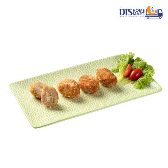 Chicken Milky Dumpling 15pcs/pkt