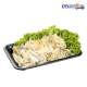 Clam Conch Meat Slice 蛤螺肉 100gm/tray