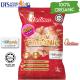 ORGANIC Halal Chicken Wings Pack 5-8pcs (800gm)