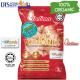 ORGANIC Halal Chicken Thigh Pack 8-12pcs (800gm)