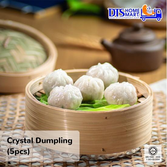 Happy Dumpling Set - Premium Halal Dim Sum