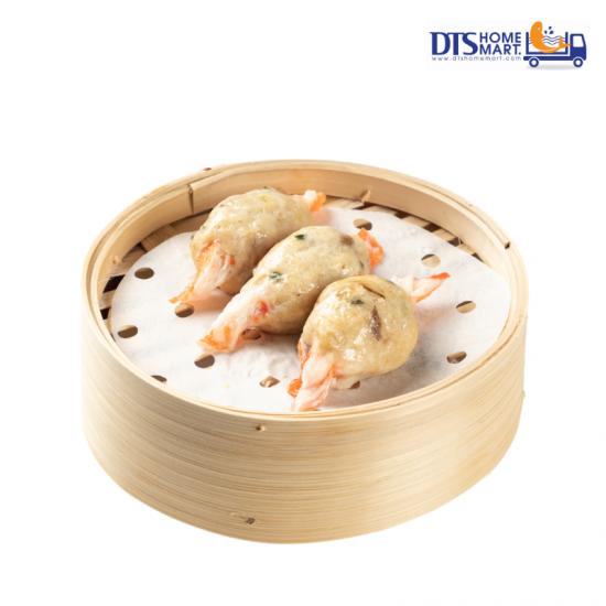 King Crab Dumpling 15pcs/pkt