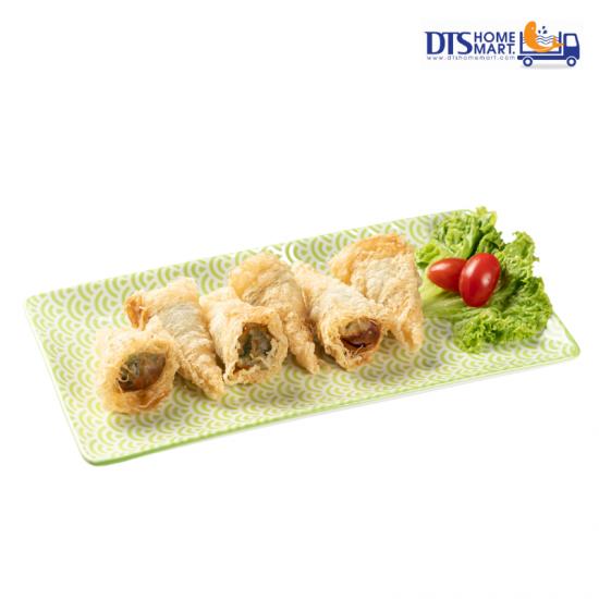 Vietnamese Chive Dumpling 10pcs/pkt