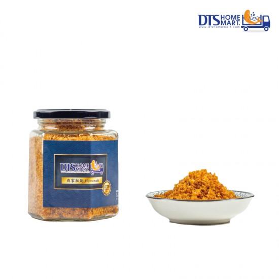 Papa Dried Shrimp Floss 250gm/btl