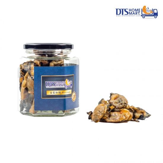 Korean Top Grade Dried Oyster 韩国顶级干生蚝 150gm